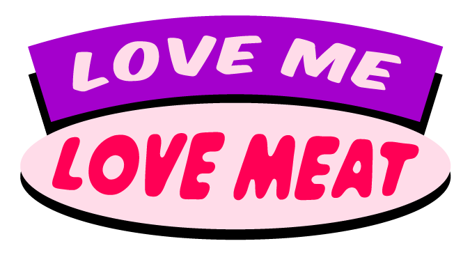 Hackney Farm | Love Me Love Meat | Sterilized Pork Protein | Logo